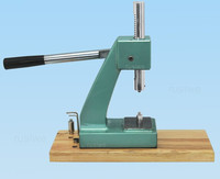 Heavy Duty Press Ideal for Mineral Glass Crystals with Gaskets and Tension Ring Crystals,watch tools