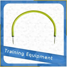 Training Arch Hurdle(soccer and soccer equipment) /Training Arch Hurdle, Goal Accessory/ Net Peg,/Anchor