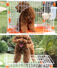 folding metal dog cage cheap dog crates