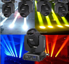 2015 200w 5R Beam Moving Head outdoor Stage Lighting(WIT-200A)
