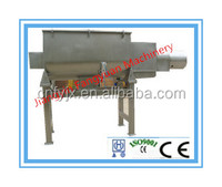 Paste material mixer WLDH Series Horizontal Ribbon Mixer