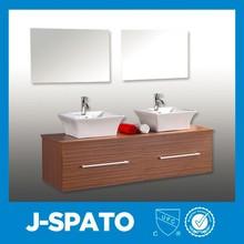 2015 antiguos muebles de cuarto de baño en blanco y negro de antigüedades muebles cuarto de baño for JS-B019