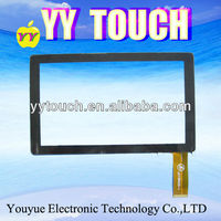 """7"""" Touch Screen Replacement Digitizer for Lenco CoolTab-72 Android Tablet Glass"""