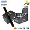 Ali hot new innovations newest vaporizer pen, refillable mini electronic cigarette