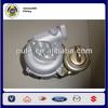 IHI VZ21 RHB31 Turbocharger 13900-62D51 IHI VZ21 Engine spare parts