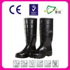 PVC lightweight industrial steel toe safety boots, protective boots safety products