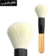 JAF Normal Circle Brush Beauty Makeup Applicator (18GW-N) - Custom Logo