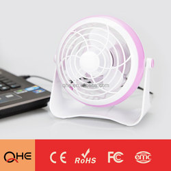 Outlets Mini usb fan with battery Supermarket hot selling products