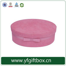 mother's day gift ideas sweet ladies pink packaging box, alibaba trade assurance supplier custom no quality discrepancy box
