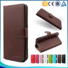 Wholesale Phone Case for Karbonn a1 , Wallet Flip Leather Case for Karbonn a1