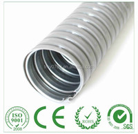 TMY 25mm plastic coated metal cable wire ducting