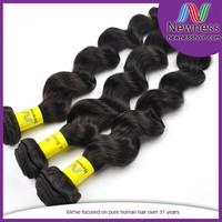 5A 100% cheap remy hair extension weft wholesale Peruvian micro braid hair extensions