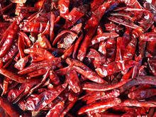 Yidu dried chilli,dry red chilli pepper
