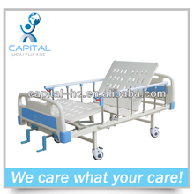 CP-M721 foshan manual two function medical bed