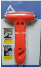 Car / Auto Emergency Life Safety Hammer ,Escape Hammer
