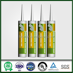 New R&D hot sale fast dry brown color RTV silicone sealant sparko