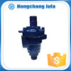 steam pipeline pipe fitting 2 passages oil steam rotary joint