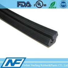 car door rubber seals EPDM material