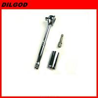 universal ratchet socket wrench set hand tool