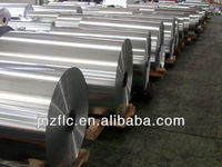 hot rolled aluminum foil for cable