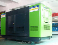 800kva generator /800 kva generator set price 640 kw electric genset factory
