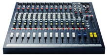 Top Quality 4A rate SOUNDCRAFT EPM6/EPM8/EPM12 Audio Mixer/Stable,Popular,low price