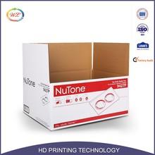 Audit Factory Custom Printing Cardboard Paper Package