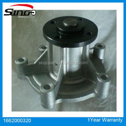 Auto Water Pump 1662000320 For MERCEDES BENZ