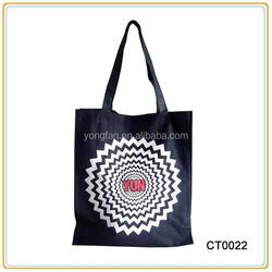 Customized Cotton Canvas Bag,Cotton Canvas Shopping Bags,Recycle Organic Cotton Canvas Tote Bag