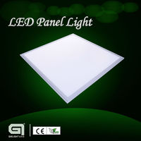 High quality edge lit uniform light SMD 2833 100-240vac 30x30 30x60 60x60 30x120 cm led beleuchtung with 3 years warranty