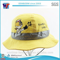 New Wholesale Custom Digital Printed print pattern Bucket Hat