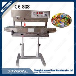 ultrasonic cosmetic tubes sealing machine