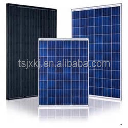 Photovaltaic Energy cheap solar panel for india market with CE, ISO, TUV, CEC, MCS, UL from factory directly