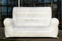2015 hot sale giant advertising inflatable sofa,inflatable outdoor sofa