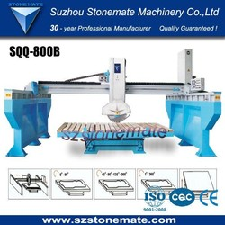 New design infrared stone tile bridge cutting machine with high quality