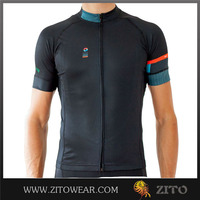 DIY man united bike jersey/custom design bike tops/wholesale biker shirts