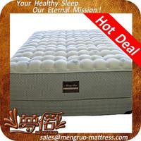 sleep well comfort massage bubble mattress