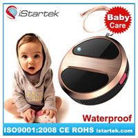 Best selling pet/child old disable pet gps tracker with bluetooth keychain anti lost alarm&with auto report position