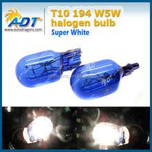 2015 T20 T10 Ba9s Bax9s 168 194 1156 1157 7440 7443 3156 3157 super white Sliver chrome bulbs auto Bulb car accessories