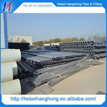 Trade Assurance Manufacturer flexible plastic water pipe