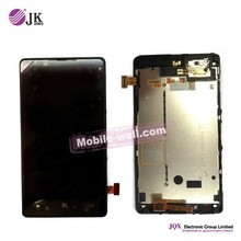 [ JQX ] Lcd para Nokia Lumia 820 completo Lcd completo