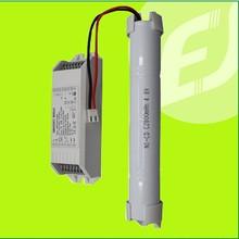 T5 LED 150cm, 25watt emergency conversion pack