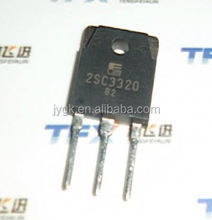 Electronic components Daquan 2SC3320 15A 500V T0-3P power switching transistor promotional --TFXDZ