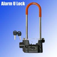 New Smart Alarm bicycle u lock