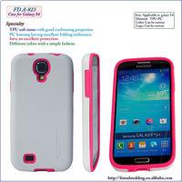 Designer custom TPU+PC Combo cell Phone Case For S3/4 cell mobile phone case 2014 wholesale fashion bulk phone cases printer