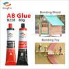 auto-parts AB glue wood material ab glue