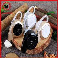 Stereo Wireless Mini Bluetooth Earphone for driver and running man