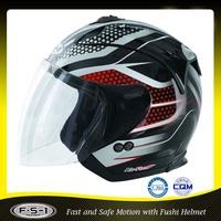 Best Gift ABS open face motorcycle helmet for men 802