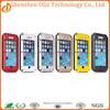 Aluminum Glorilla Glass Metal waterproof case for iphone 4,for iphone 4 case waterproof, for Iphone 4 case
