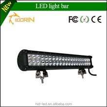 Factory price led atv light bar waterproof